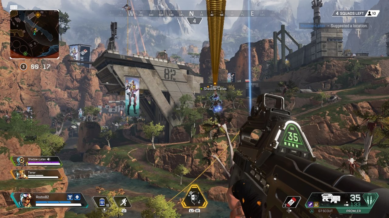 Apex Legends Aimbot - Aimbot - Apex Legends Aimbot is an auto-aiming cheat for your guns. - Free Cheats for Games