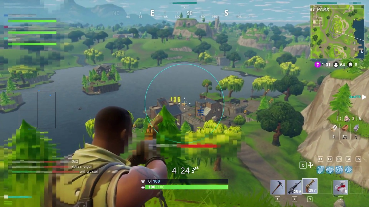 fortnite aimbot - Aimbots brings you the Complete Fortnite Aimbot. If you want to get free Fortnite aimbot for you need to download it here. Our aimbots work for Fortnite PS4 and PC both working fine but it's not fine for another player. Because if you use aimbots so it will be cheating on another player. - Free Game Hacks