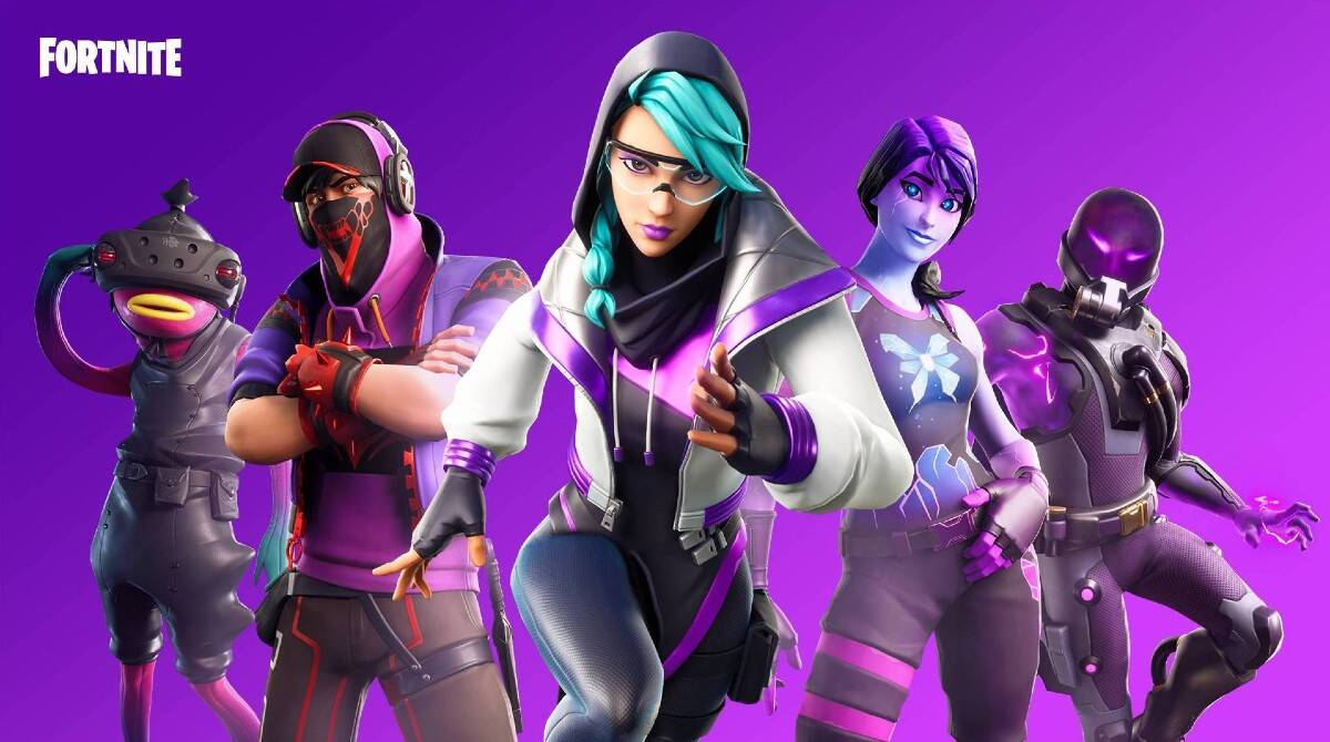 Fortnite account generator - Fortnite is a very popular game, Fortnite is more preferred in America. But those who play it know that to show a good player in it, a lot of money has to be spent. Therefore, we have brought such an account for you, in which you get a lot of skin free. - Free Game Hacks